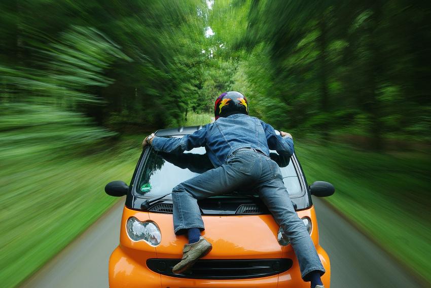 7 fundamentale Fehler im Strassenverkehr