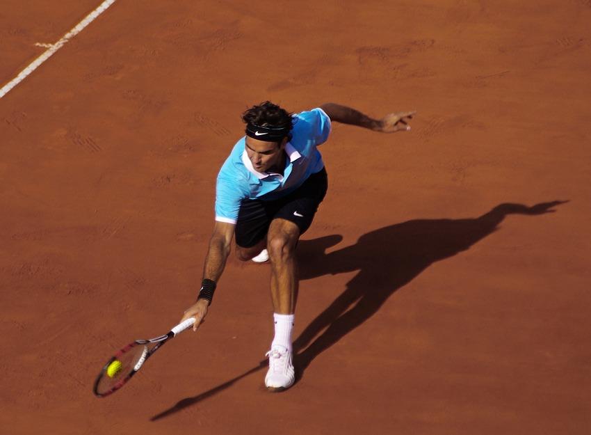 Bewundernswerte Menschen, von denen du im Tennis lernen kannst