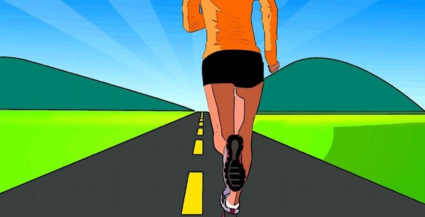 Durch positives Denken mehr Erfolg im Sport