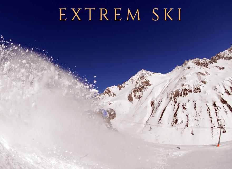 Extrem Ski