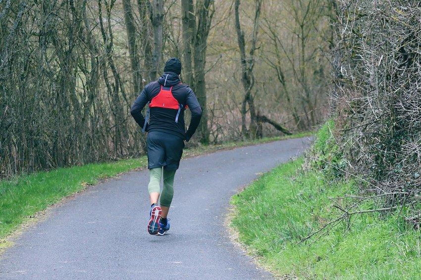 Jogger - Joggen, wie Du Deinen inneren Schweinehund besiegst