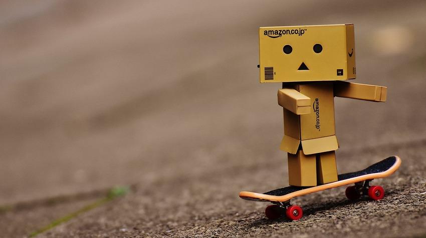 Nie mehr Parkplatzprobleme - Elektro-Skateboard