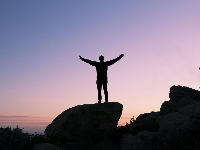 Was ist für dich Erfolg