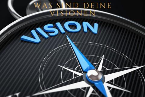 Kompass - Was sind deine Visionen