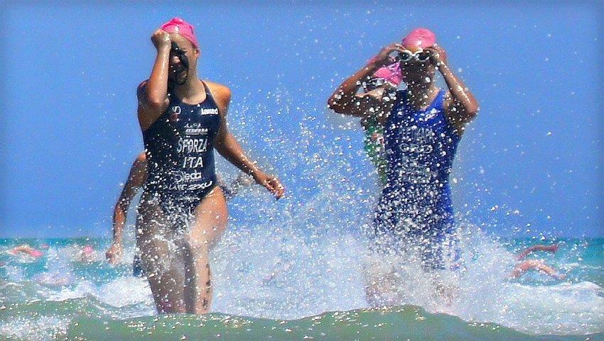 Swimmers aerob und anaerob, was ist der smarte Unterschied?